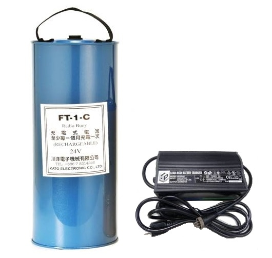 FT-1-C Battery Pack